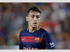 Barcelona expect Munir El Haddadi to step up during the