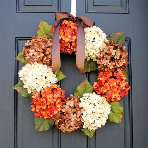 Fall Hydrangea Wreath Tutorial  One Little Momma. Barn Door Panels. Andersen Sliding Door Lock. Garage Doors 8x7. Door Shop. Door Estimates. Rust Oleum Garage Epoxy. 1 2 Hp Garage Door Opener. French Pantry Doors