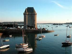 Dinard Saint Malo : la tour solidor saint malo saint malo saint servan ~ Mglfilm.com Idées de Décoration