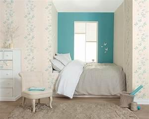 stunning papier peint pour chambre a coucher adulte ideas With papier peint pour chambre a coucher