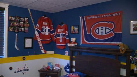 chambre canadien décoration chambre du canadien