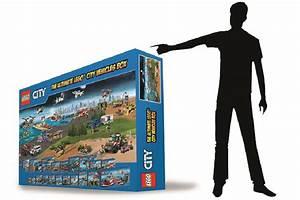 Lego City Karton mit 21 Sets zu gewinnen: Neues Bild im ...
