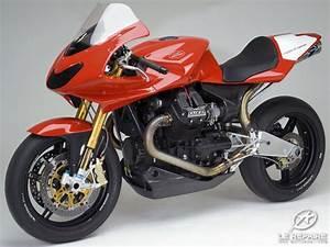 Image De Moto : la technologie des moto guzzi ~ Medecine-chirurgie-esthetiques.com Avis de Voitures