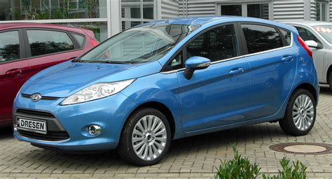 2018 Ford Fiesta Review 2017 2018 Best Cars Reviews