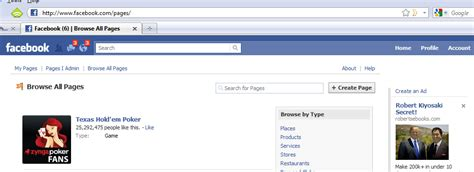 create a fan page on facebook without a profile 5 steps to create your facebook fan page correctly