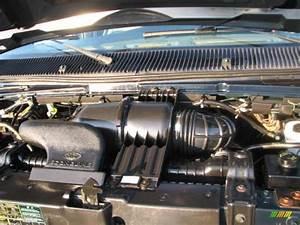 2003 Ford E Series Van E350 Super Duty Xlt Extended