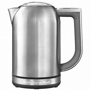 Kitchen Aid Wasserkocher : kettle p2 kitchenaid 5kek1722esx ~ Yasmunasinghe.com Haus und Dekorationen