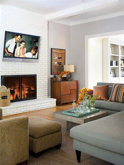 Modern Furniture: 2013 Modern Living Room Decorating Ideas