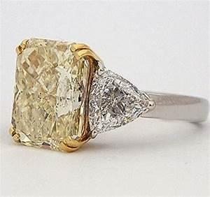canary diamond wedding ring inexpensive navokalcom With canary diamond wedding ring sets