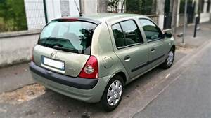 Garage Renault Villemomble : renault clio 2 privilege ~ Gottalentnigeria.com Avis de Voitures
