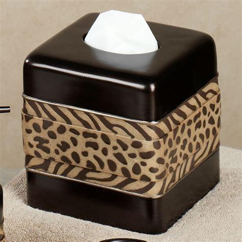 leopard print bathroom accessories cheshire animal print bath accessories