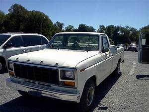 Sell New 1981 Ford F