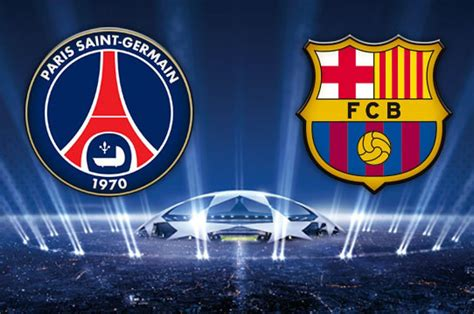 Barcelona vs PSG: Los milagros existen - Champions League