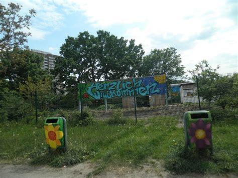 Garten Der Begegnung by Garten Der Begegnung Berlin De