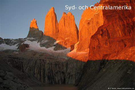 Kontinenter - Vildmarksfoto