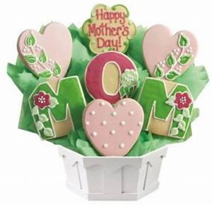 Top 5 Mother's Day Surprise Ideas | Cookies by Design Blog