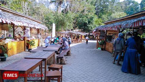 desa wisata kaki langit yogyakarta tawarkan pesona tempo