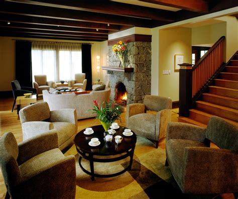 craftsman style interior design house furniture
