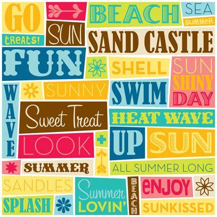 Beach Quotes For Scrapbooking. QuotesGram