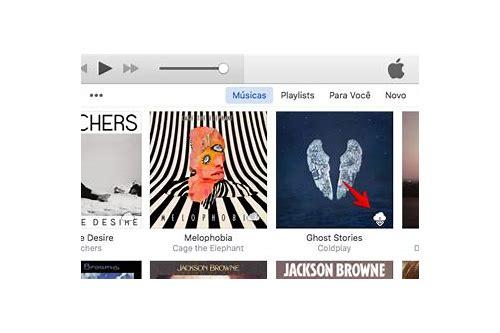 apple music no baixar ícones