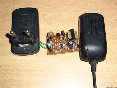 repair mobile charger circuits circuits diy