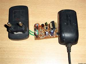 How To Repair Mobile Charger Circuits  U2013 Circuits Diy