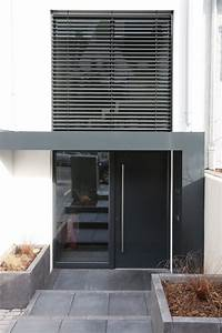 Vordach Hauseingang Modern : dieses vordach durften wir in hannover aufbauen ~ Michelbontemps.com Haus und Dekorationen