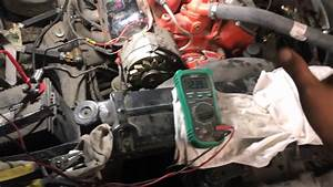 Watch Before You Buy A Gm 1 Wire Alternator And Other Info Diode Install