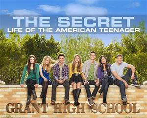 The Secret Life of the American Teenager Wallpaper ...