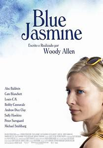 Blue Jasmine [2013] – Let's talk about movies