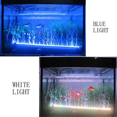 led aquarium beleuchtung nachteile g lighting 174 aquarium led beleuchtung leuchte le 57 leds