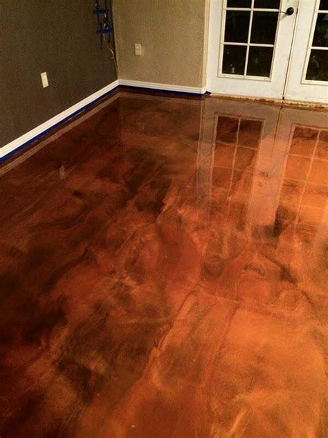 Best 25  Epoxy floor basement ideas on Pinterest