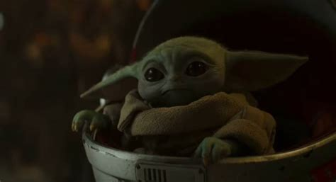 'The Mandalorian' season 2: Watch Baby Yoda in the new ...