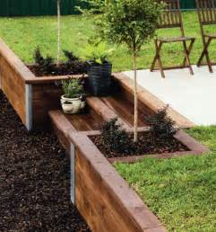 wood retaining wall construction best 25 wood retaining wall ideas on pinterest retaining wall gardens garden design and