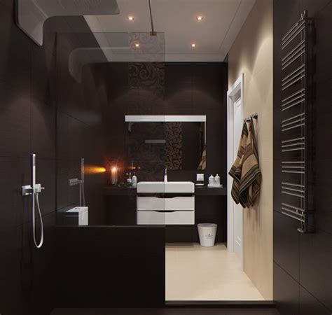 contemporary bathroom design ideas home design lover
