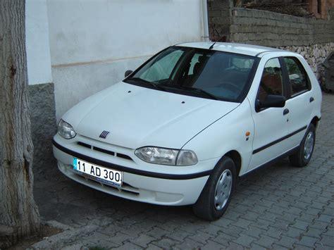 2001 FIAT Palio - Pictures - CarGurus