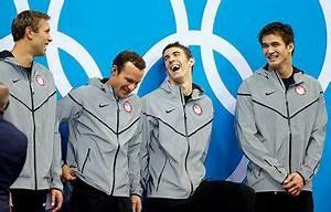 London Olympics: Michael Phelps, U.S. men's and women's ...