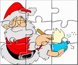 Puzzle Gratuit En Ligne Pour Adulte : titre du puzzle le pere noel jeu en ligne pour enfant ~ Dailycaller-alerts.com Idées de Décoration