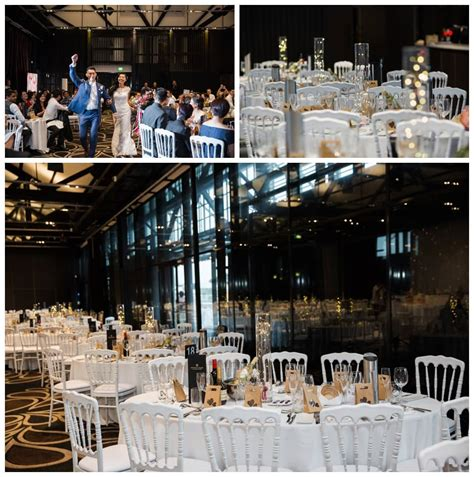 top modern wedding venues wedding reception  sydney