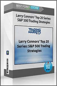 Top 20 Serien : larry connors top 20 series s p 500 trading strategies ~ Eleganceandgraceweddings.com Haus und Dekorationen