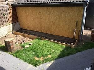 Outdoor Küche überdacht : outdoor k che 5 meter lang mit grill backofen und gaskochfeldern grillforum und bbq www ~ Orissabook.com Haus und Dekorationen