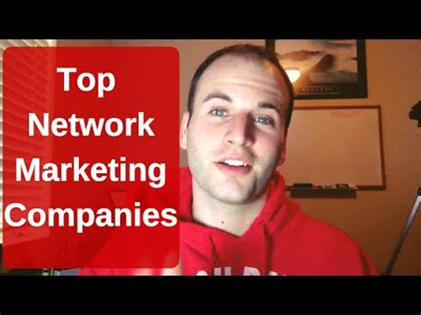 top marketing companies top network marketing companies best mlm companies to