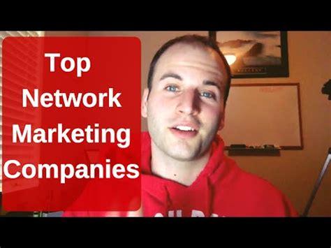 top seo companies top network marketing companies best mlm companies to