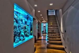 Beautiful Home Aquarium Design Ideas In 2020