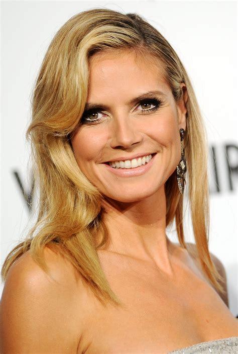 Heidi Klums Great Smile Myconfinedspace