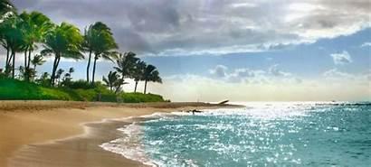 Pantai Pemandangan Indah Yang Gambar Dunia Terindah