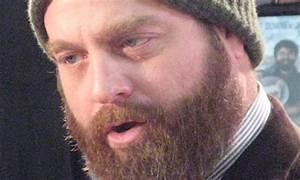 Zach Galifianakis: Wollte seinen Bart anzünden | TIKonline.de