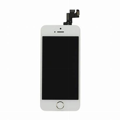 Iphone 5s Screen Display Lcd Button Touch