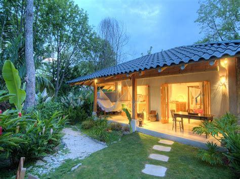 tropical beach terrace tropical beach small bungalow house plans luxury bungalows plans