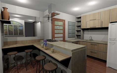 foto cozinha personalizada sob medida tipo americana de